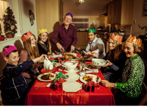 thumbnails UNFORGETTABLE CHRISTMAS LUNCH